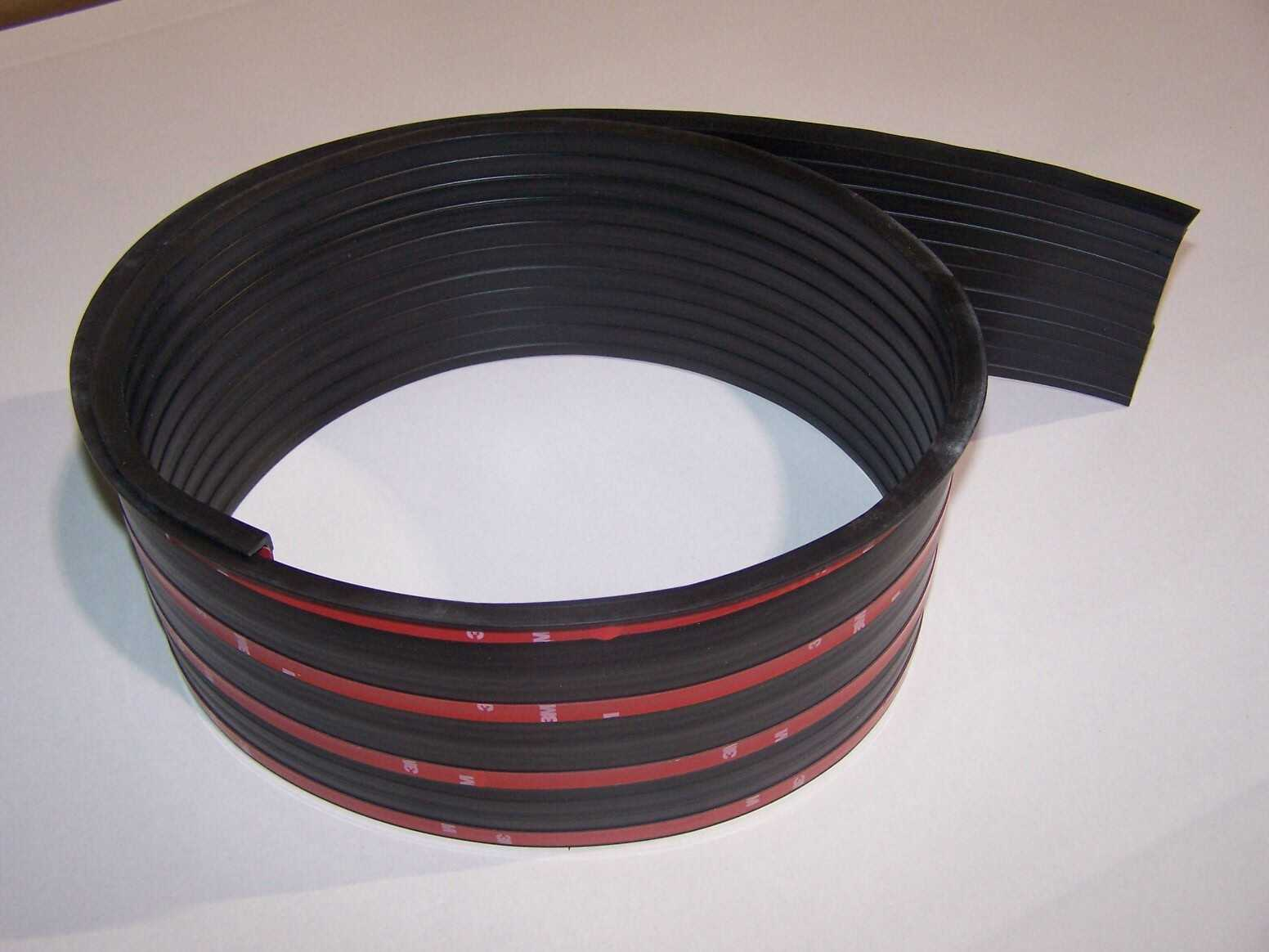 Runningboard Trim