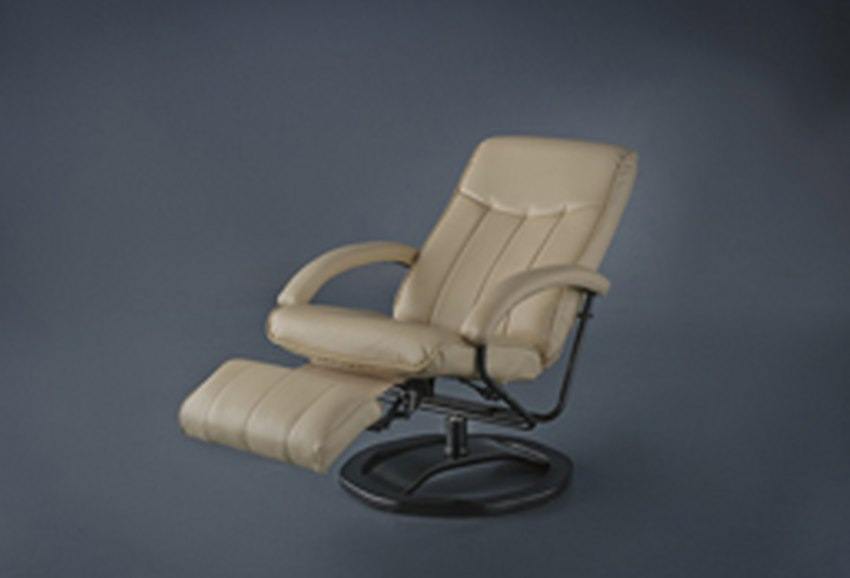 Rv Chairs Recliners >> Capri Style Euro Recliner Driftwood