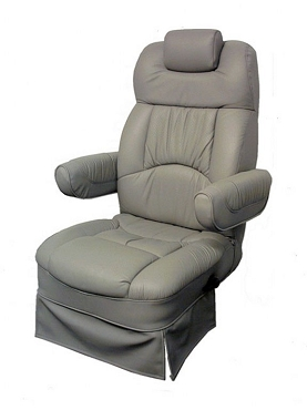 Elite Style Captains Chair