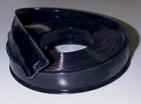 Hightop Trim