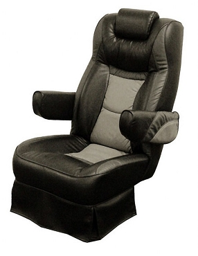 Regal Style Captains Chair