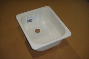 13 x 15 Single Bowl Sink