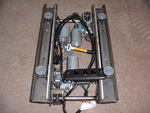 RV-620 Power Seat Unit