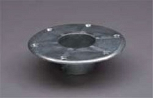 Recessed Mount Table Base