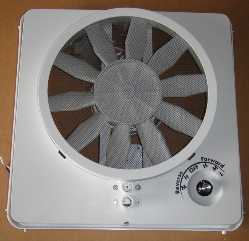 Vortex Ii Retrofit Fan Kit